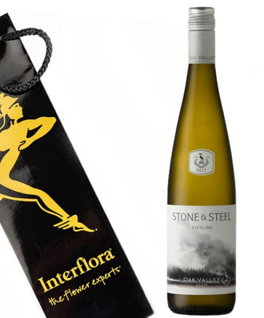 Stone and Steel Riesling vein