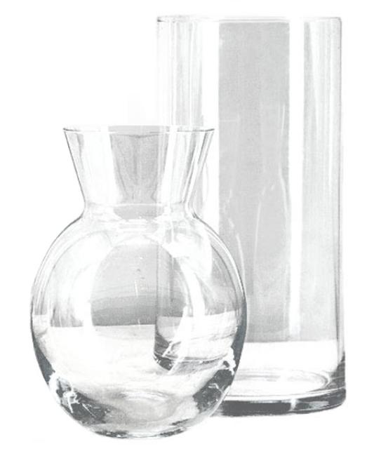 Suur klaasvaas